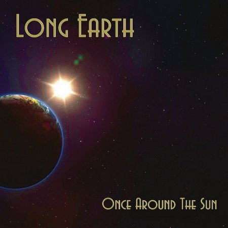 Long Earth - Once Around The Sun 2020