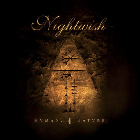 Nightwish - Human. II Nature. (2CD) 2020