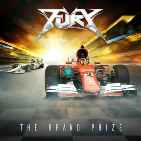 Fury - The Grand Prize 2020