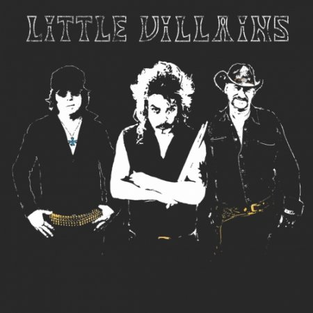 Little Villains - Taylor Made 2020