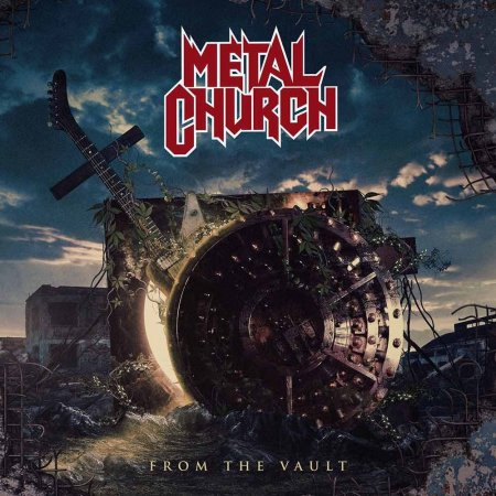 Metal Church - From the Vault 2020
