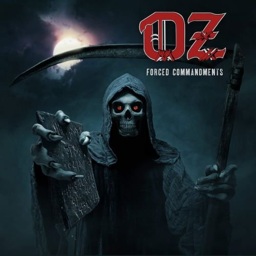 Oz - Forced Commandments 2020