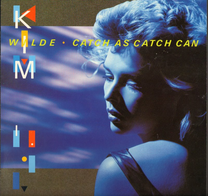 Kim wilde come out and play 2010 (lossless) » raritetno. Com.