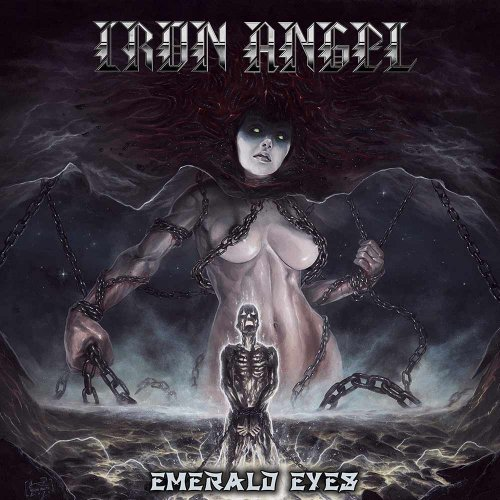 Iron Angel - Emerald Eyes 2020
