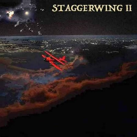 Staggerwing - Staggerwing ll 2020