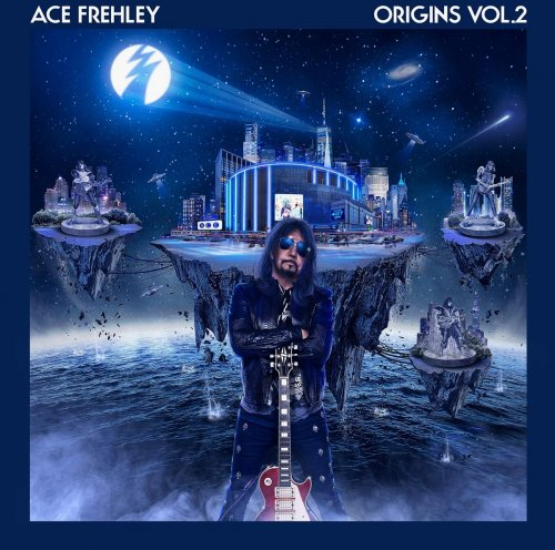 Ace Frehley - Origins Vol.2 2020
