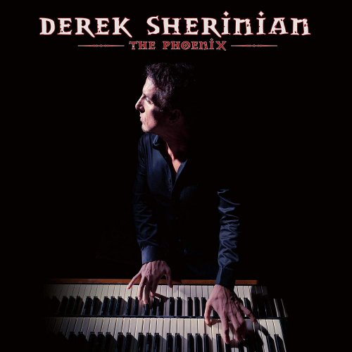 Derek Sherinian - The Phoenix 2020