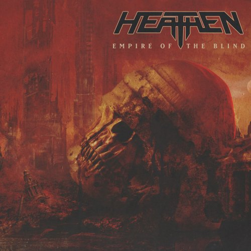 Heathen - Empire of the Blind 2020
