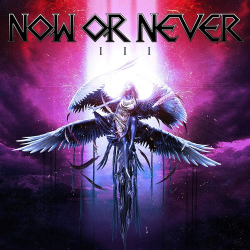 Now or Never - III 2020