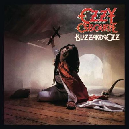 Ozzy Osbourne - Blizzard Of Ozz (40th Anniversary Expanded Edition, 2CD) 2020