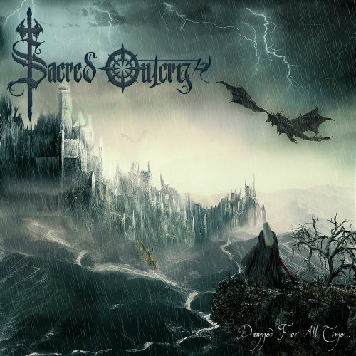 Sacred Outcry - Damned for All Time 2020 (LOSSLESS+MP3)