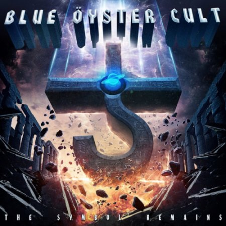 Blue Oyster Cult - The Symbol Remains 2020 (Lossless+MP3)