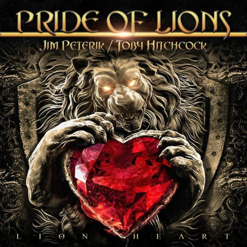 Pride Of Lions - Lion Heart 2020