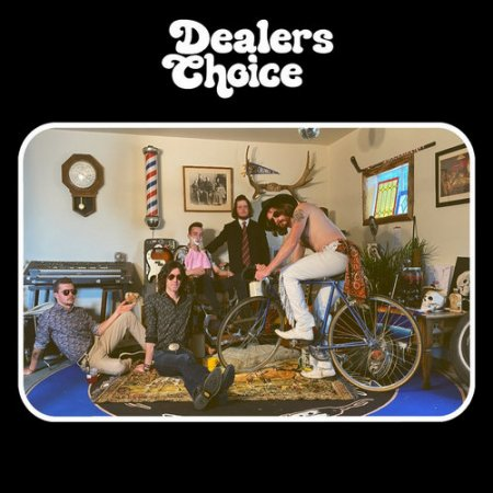Dealers Choice - Dealers Choice 2020