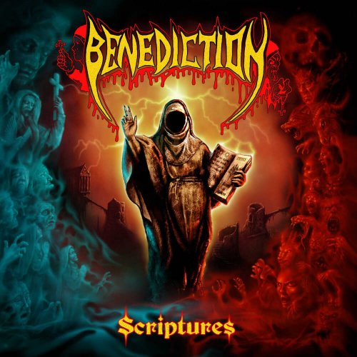 Benediction - Scriptures 2020