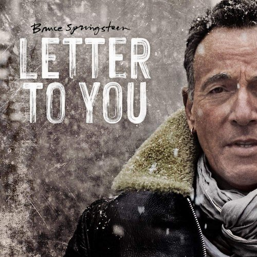 Bruce Springsteen - Letter To You 2020