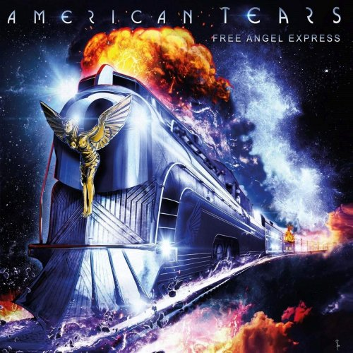 American Tears - Free Angel Express 2020