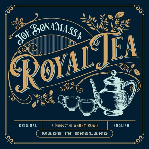 Joe Bonamassa - Royal Tea 2020