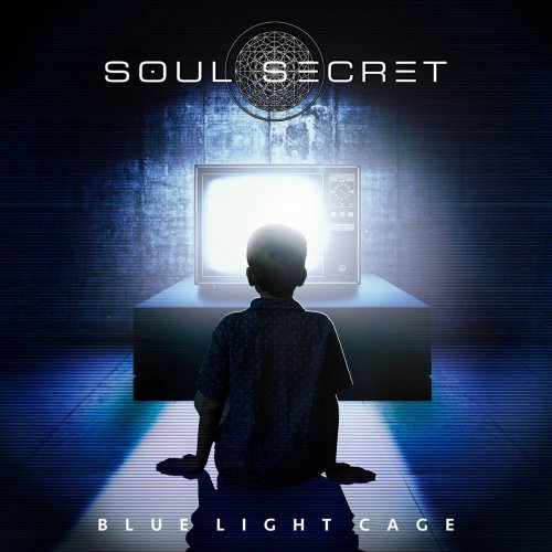 Soul Secret - Blue Light Cage 2020