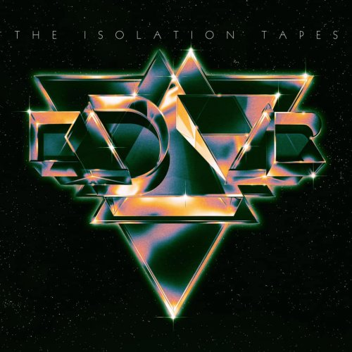 Kadavar - The Isolation Tapes 2020