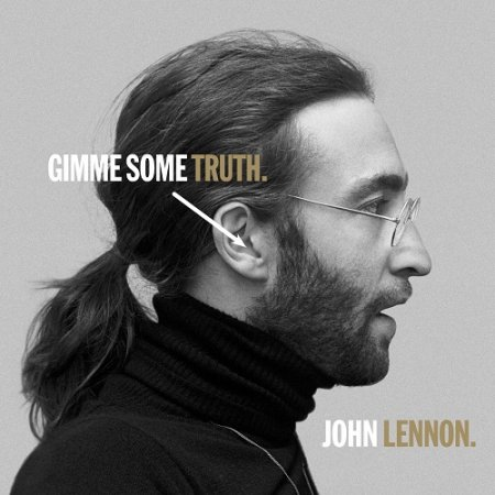 John Lennon - Gimme Some Truth (2CD Deluxe Edition) 2020