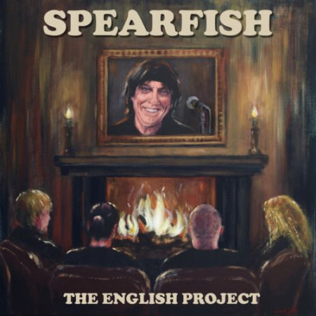 Spearfish – The English Project 2020