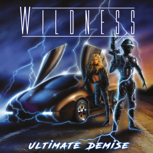Wildness - Ultimate Demise 2020
