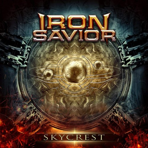 Iron Savior - Skycrest (Japanese Edition) 2020