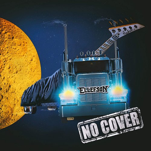 Ellefson - No Cover 2020