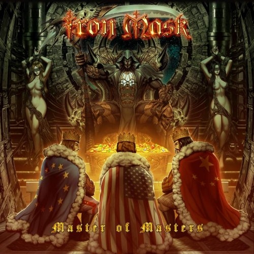 Iron Mask - Master of Masters 2020