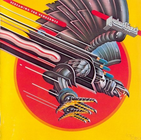 Judas Priest - Screaming for Vengeance 1982 (Lossless)