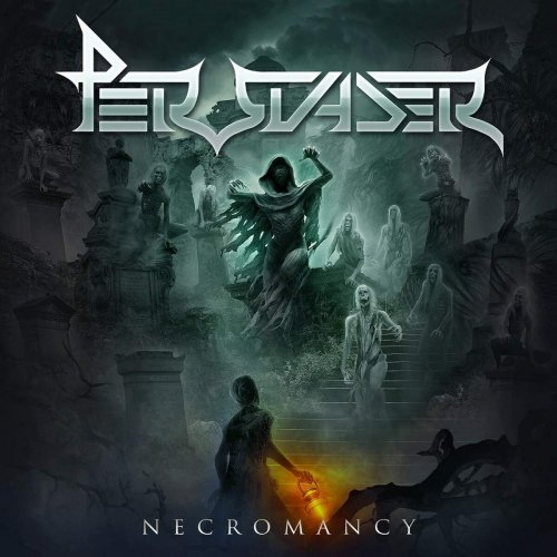 Persuader - Necromancy (Japanese Edition) 2020