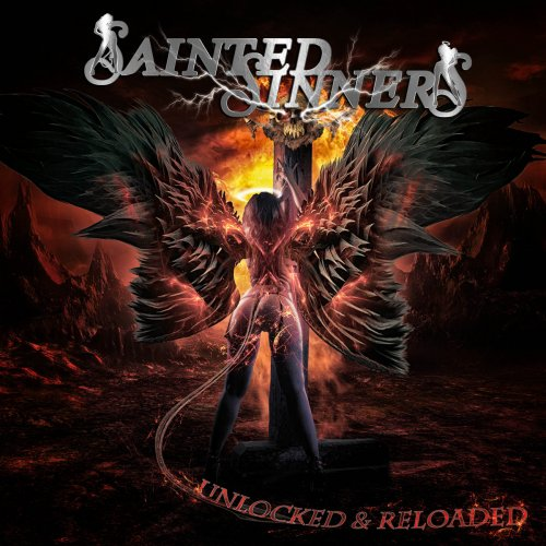 Sainted Sinners - Unlocked & Reloaded 2020