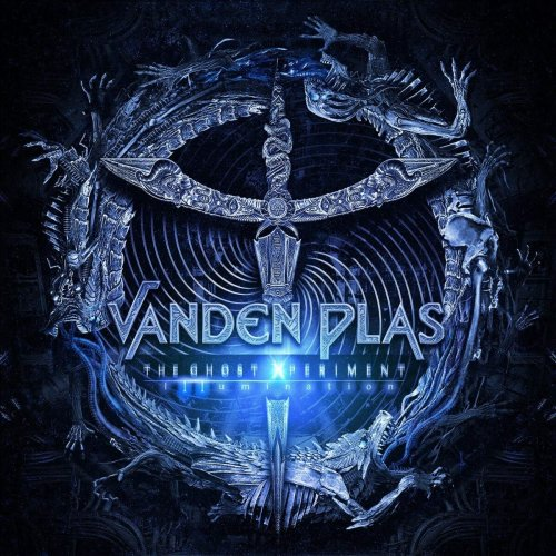 Vanden Plas - The Ghost Xperiment - Illumination 2020