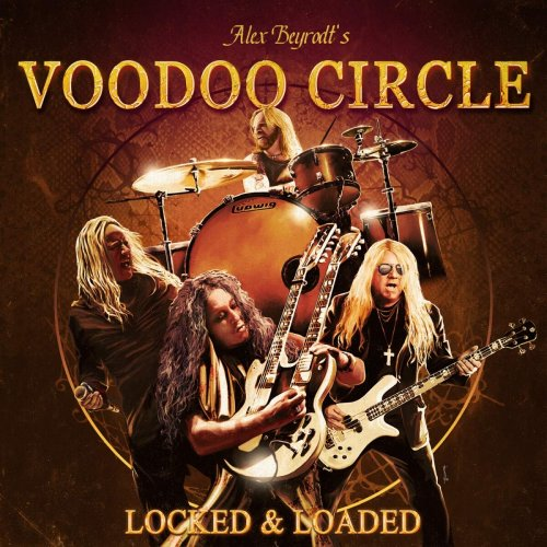 Voodoo Circle - Locked & Loaded 2021