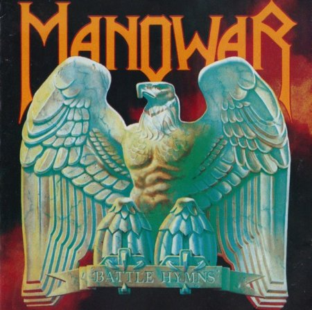 Manowar - Battle Hymns 1982 (Lossless)