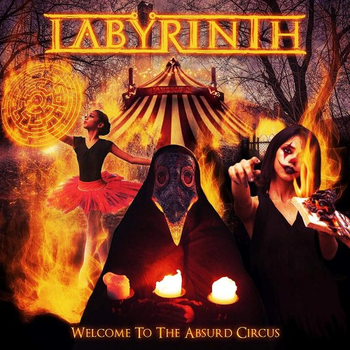 Labyrinth - Welcome to the Absurd Circus 2021