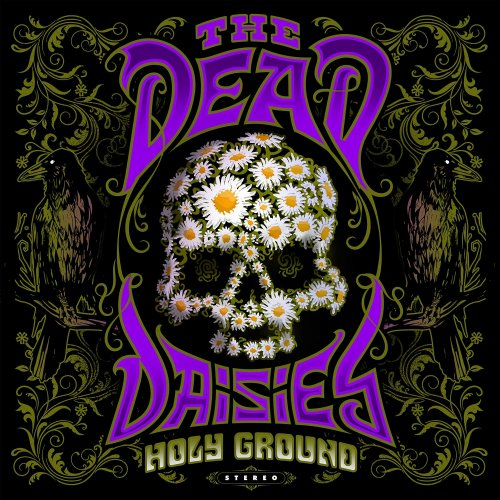 The Dead Daisies - Holy Ground 2021