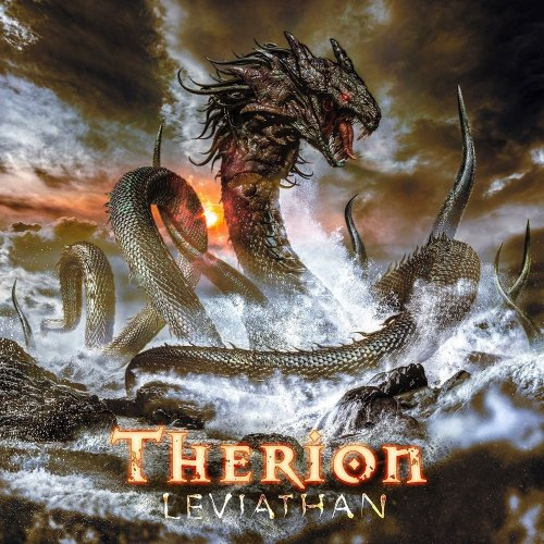 Therion - Leviathan 2021