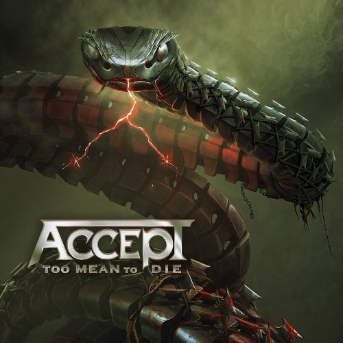 Accept - Too Mean to Die 2021 (LOSSLESS+MP3)
