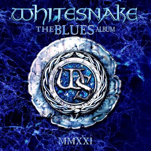 Whitesnake - The Blues Album 2021
