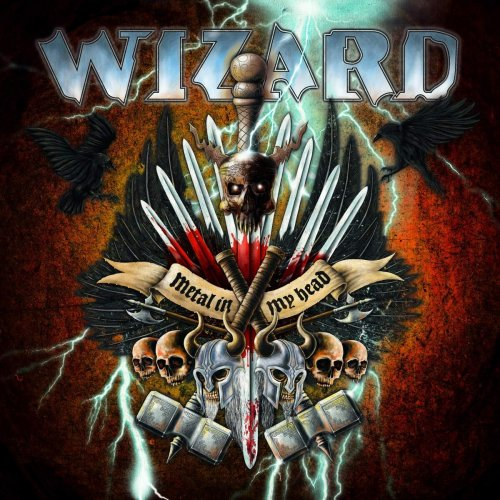 Wizard - Metal in My Head 2021