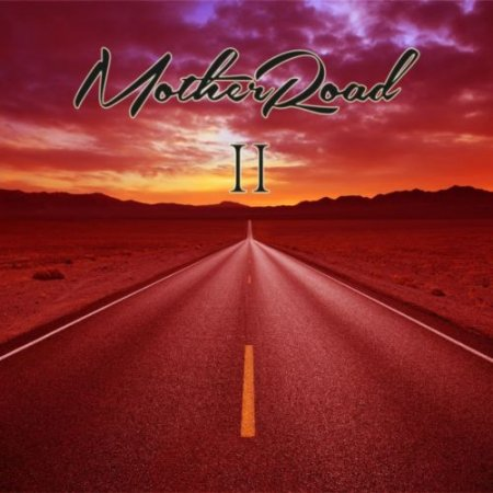 MOTHER ROAD – II 2021