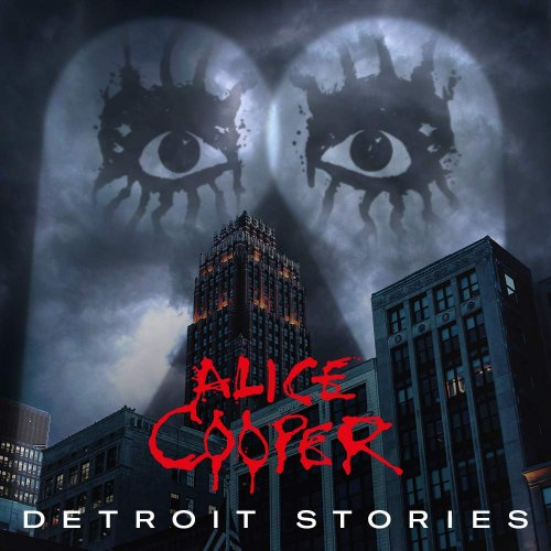 Alice Cooper - Detroit Stories 2021
