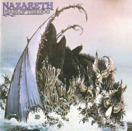 Nazareth - Hair of the Dog 1975 (1997) (Lossless + MP3)