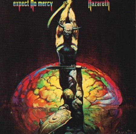 Nazareth - Expect No Mercy 1977 (Lossless)