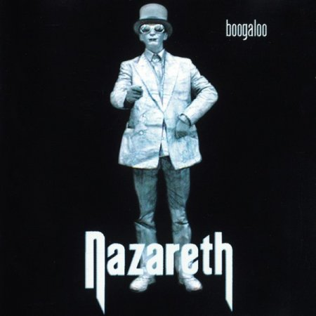 Nazareth - Boogaloo 1998 (Lossless + MP3)
