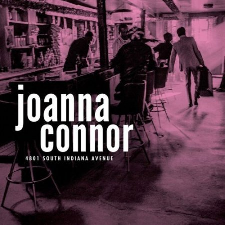 Joanna Connor - 4801 South Indiana Avenue 2021