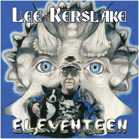 Lee Kerslake - Eleventeen 2021 (lossless)
