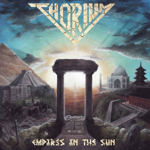 Thorium - Empires in the Sun 2021